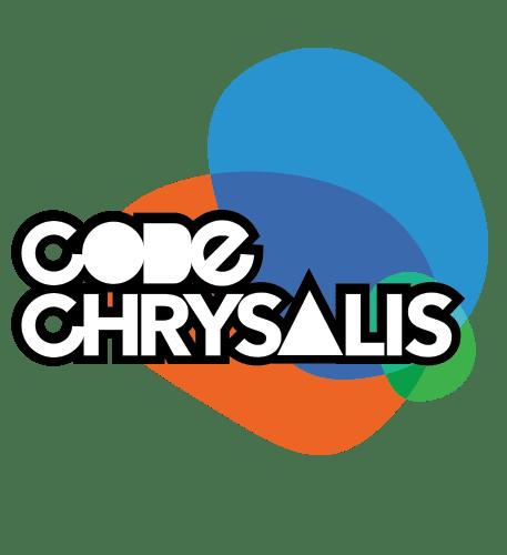 Code Chrysalisロゴ