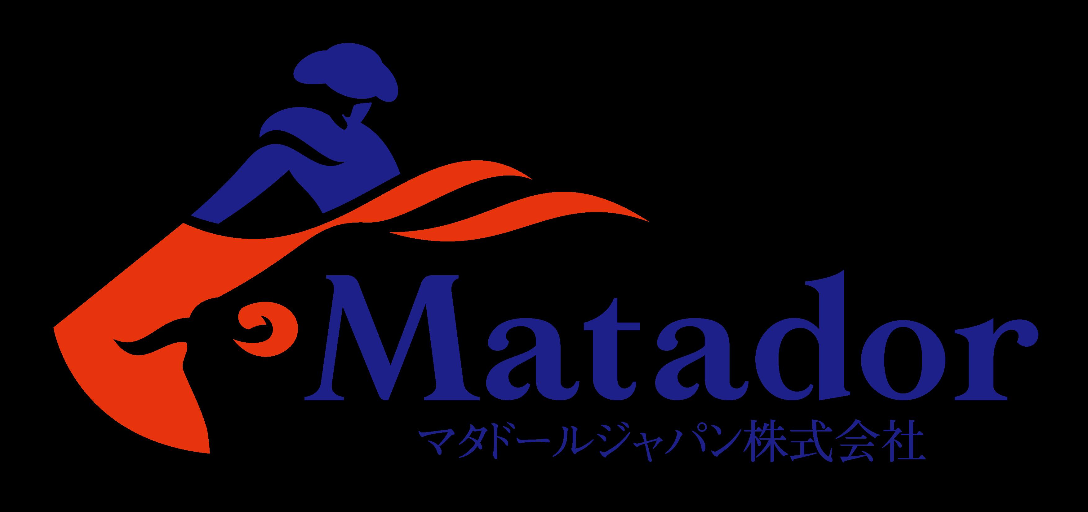 Metadorロゴ